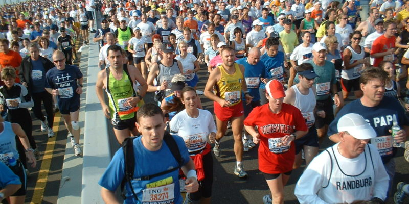 Hudgell Solicitors provides chance for 2016 Humber Bridge Half Marathon runners to win place in New York event