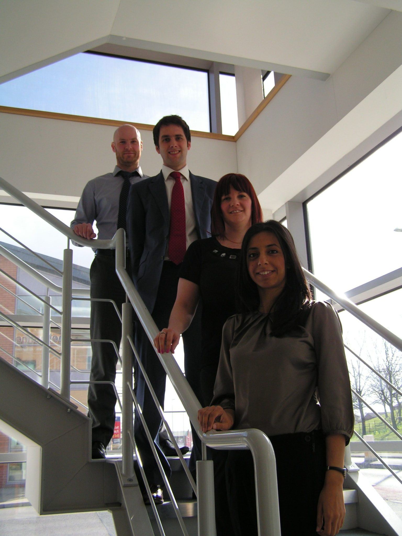 Solicitors recruit 18 new staff in Leeds and Hull to meet client demand
