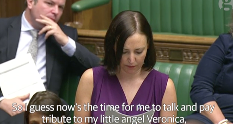 So many others suffer like MP Vicky Foxcroft following the loss of their babies – now is the time for major changes in maternity care
