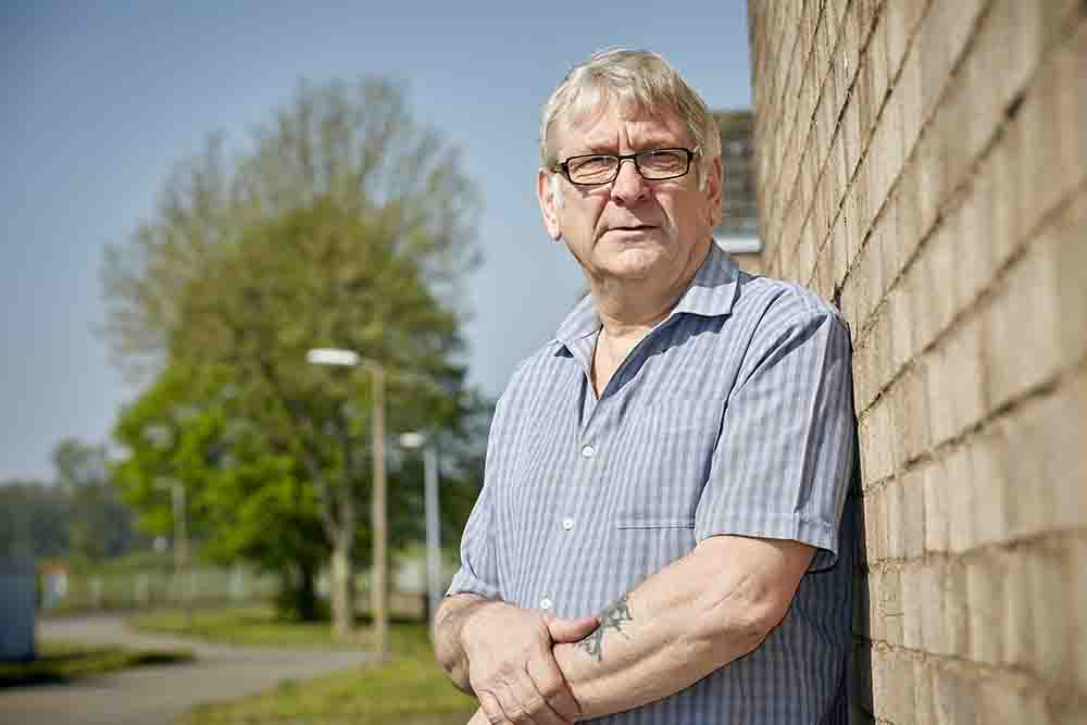 Compensation for hospital patient after experienced surgeon operated on wrong side of arm