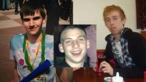 Stephen Port Murder Victims