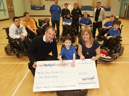 Nineteen more community groups across Yorkshire receive funding from the Neil Hudgell Solicitors Trust