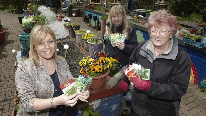Grants totalling £10,000 boost community projects in Yorkshire
