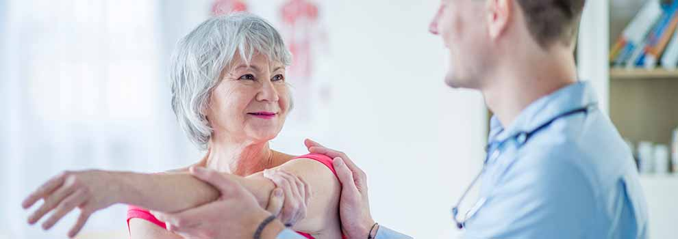 Rehabilitation worry for stroke victims