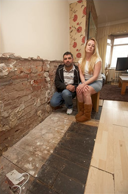 Couple win four-year insurance battle over flood-damaged Hull home