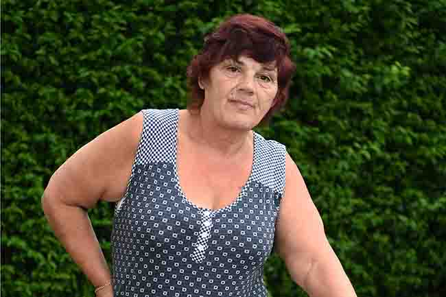 £100,000 damages for grandmother who had to go under knife three times due to hospital's hip replacement error
