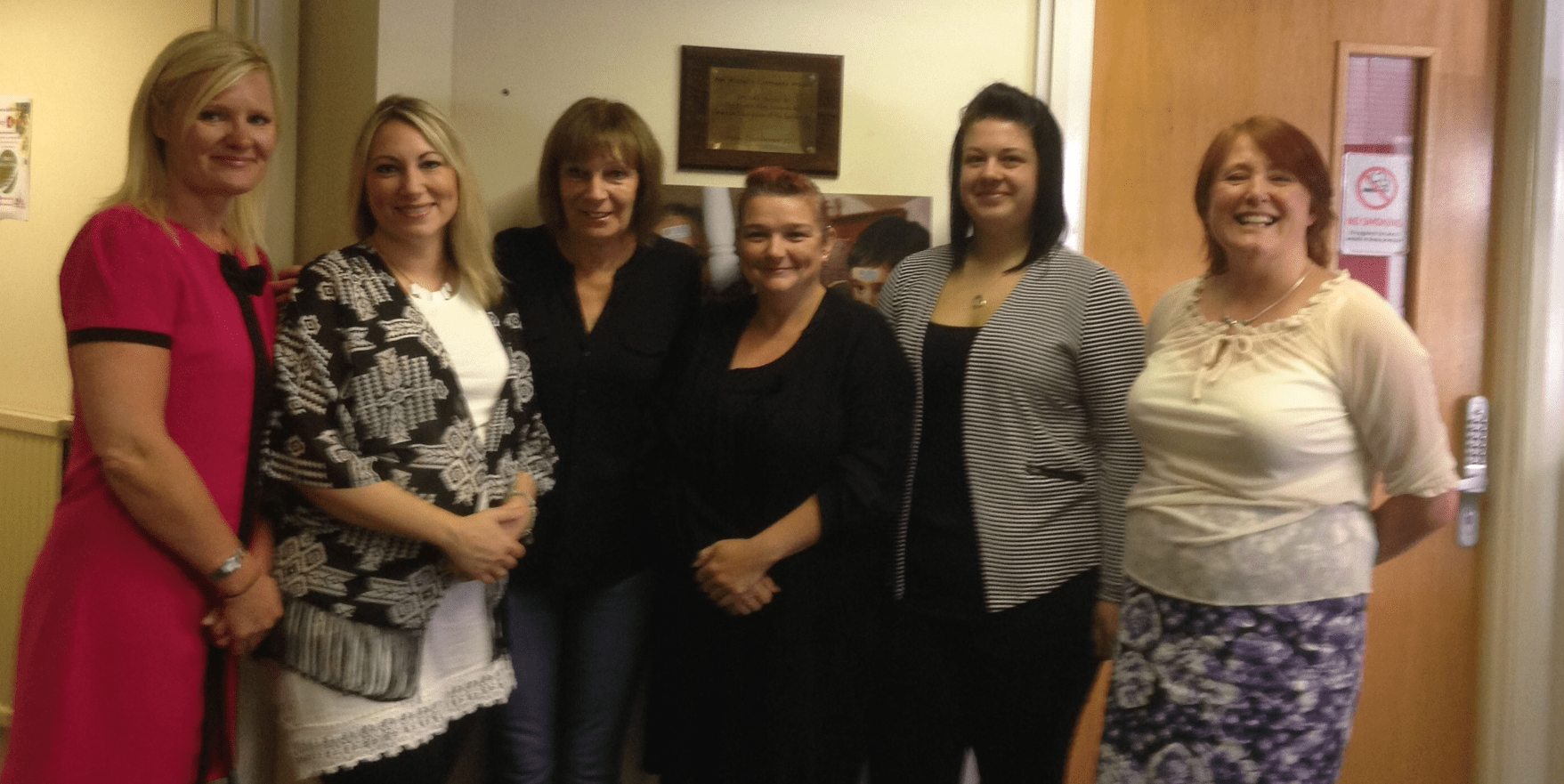 Trust grant makes big difference to vulnerable women in Hull