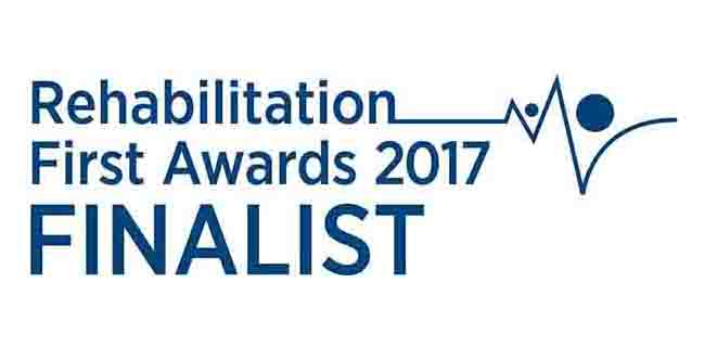 Hudgell Solicitors and Hastings Direct shortlisted at national Rehabilitation First Awards for support to man with life-changing injuries from RTA