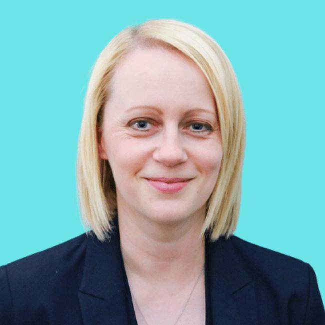 Nicola Bailey-Gibbs