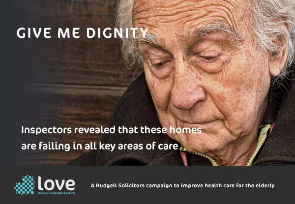 The care and residential homes scoring 'inadequate' in all areas of inspection – and what inspectors said