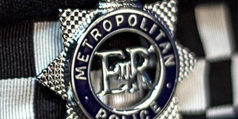 Innocent people at risk due to Metropolitan Police's 'poorly managed' Gangs Matrix list and data protection breach