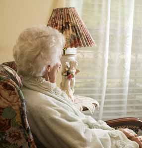 Beating the 'postcode lottery' and finding a good performing care home for your loved one