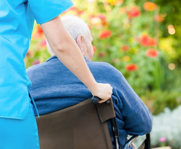 Elderly resident suffered series of injuries and falls in care home which admitted failings