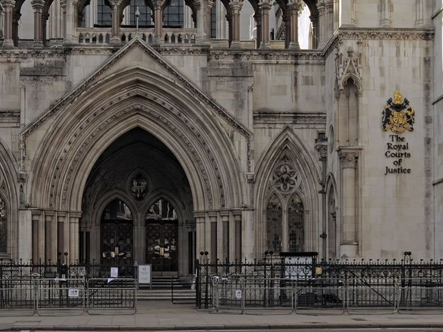 Court of Appeal upholds £1.8m settlement for client left with serious head and spinal injuries