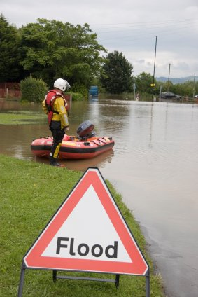 Is your house prone to flooding? How will Government changes to your insurance affect you?