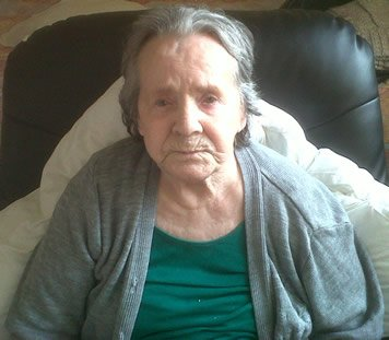 Family of Ivy Robinson speak out about abuse at care home