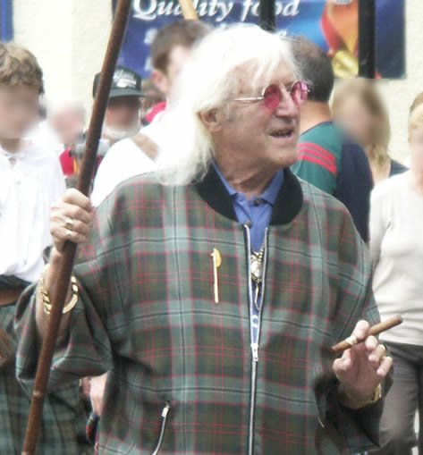 Jimmy Savile – Compensation Advice for Victims