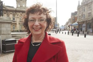 Kath Lavery Hudgell Solicitors