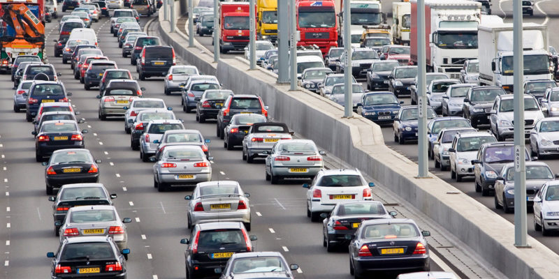 Bank Holiday break? Drivers must be prepared and patient to keep families safe on UK's jammed roads
