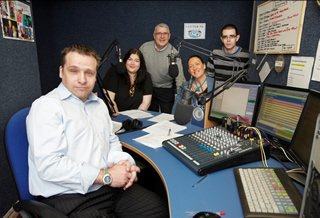 Neil Hudgell Solicitors on West Hull Community Radio