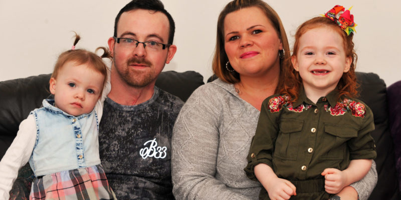 Hospital Trust pays compensation to woman after doctors left cyst to grow to size of football during her pregnancy