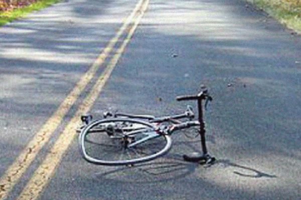 £130,000 compensation for cyclist who suffered serious leg injury in road traffic accident