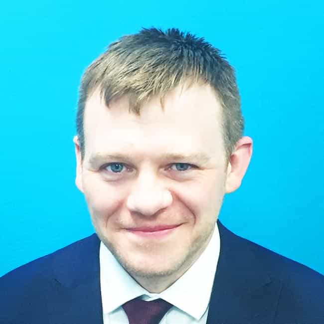 James Sherwin targets capital growth as he joins as new London Head of Clinical Negligence