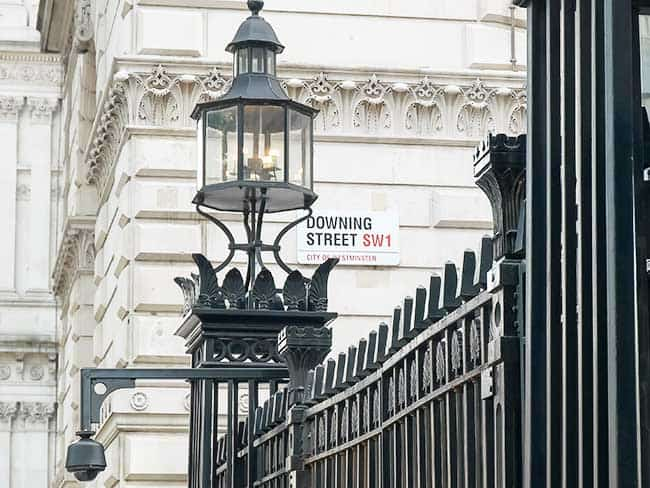 Campaign to 'save lives' of mother and babies by reinstating Maternity Safety Training Fund taken to Downing Street