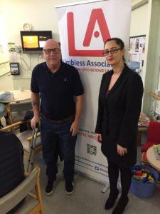 Gary Limbless Association