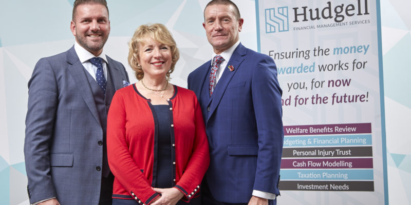 Launch of 'life after settlement' independent financial advice through specialists Frenkel Topping