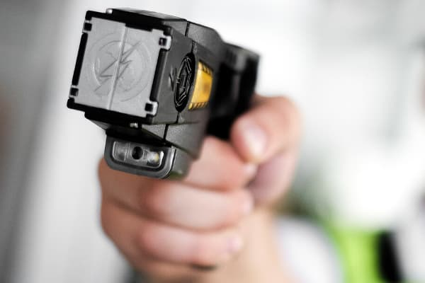 Coroner right to raise concerns over training and increased risk to life given rapid rise in police use of Taser guns