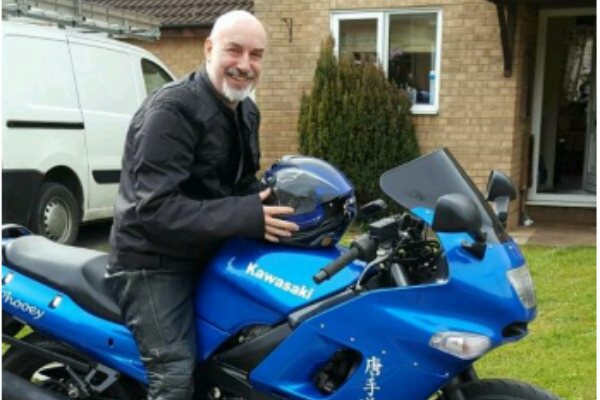 £60,000 damages for lecturer who suffered broken leg in motorcycle accident