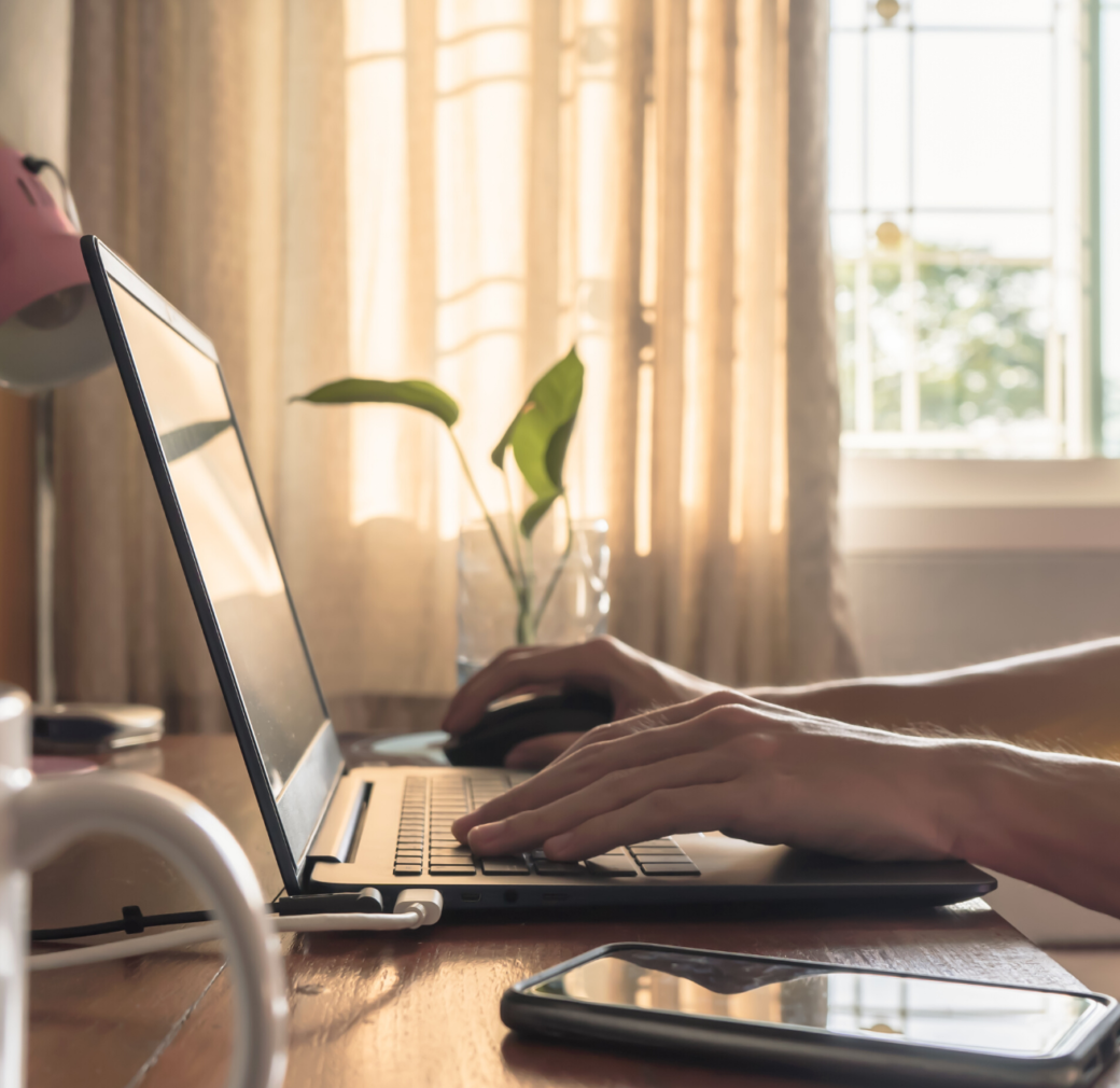 Successful transition to remote working has brought benefits for firm, lawyers and clients
