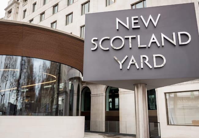 Met Police agrees damages with woman for 'unacceptably shallow' investigation into allegations of sexual abuse 18 years ago