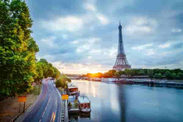Hitting the road for your holiday abroad? Here's what you need to know when driving in France