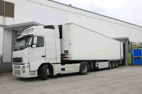 £20,700 damages for lorry driver who missed six months work after fall at customer's premises