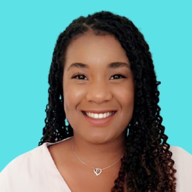 Alia Wilson