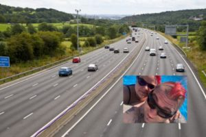 Smart Motorway Mercer Inquest
