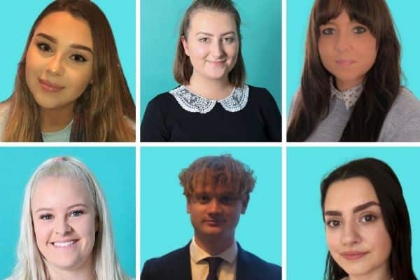 Innovation and Investment in People come together to create six new trainee solicitor roles