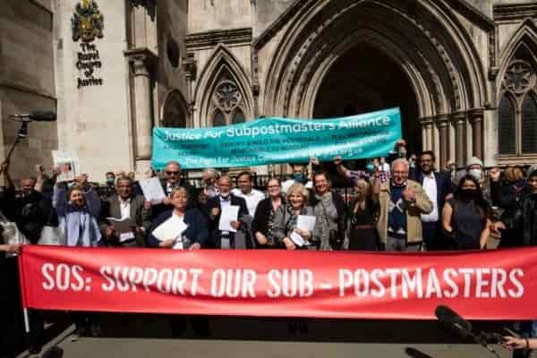 Subpostmasters cleared of convictions – now Post Office officials must face criminal investigation for 'maliciously ruining lives' by 'prosecuting innocent people in pursuit of profits'