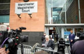 Manchester Arena Inquiry findings: 'Philip and everybody else that night was placed at risk'