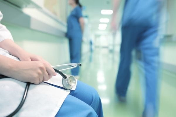NHS records 2,272 Never Events in five years – but what are they?