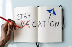 Staycations in the UK – What are my options if things don't go to plan?