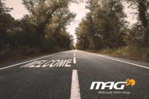 MAG - motorbike accident awareness
