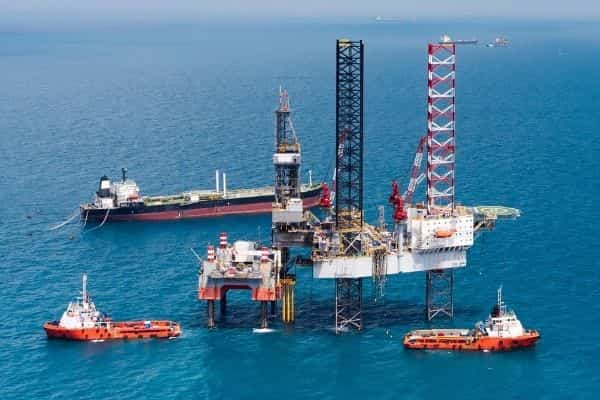 Man suffers head injury on crew transfer boat in 'most common type of accident' for oil rig and platform workers