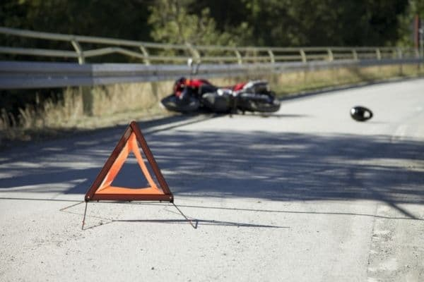 UK v EU motorcycle accident statistics – why you should be wary riding in Greece