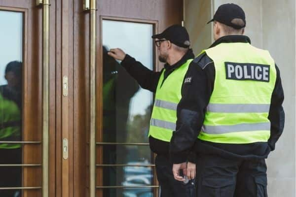 Police failure to record earlier home visit catalyst behind 4am wrongful arrest