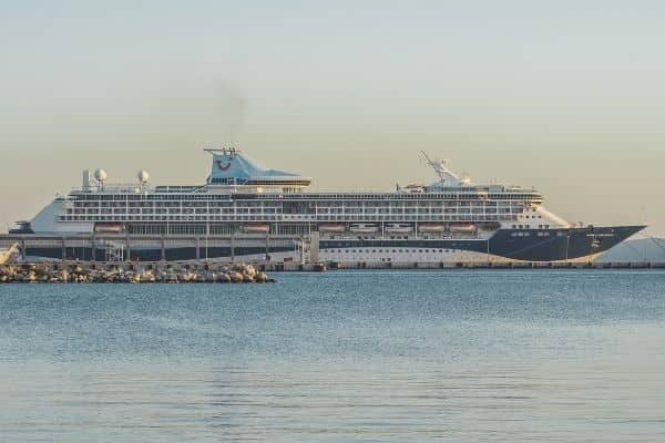 Clients make cruise ship accident claims after injuries 'ruin' their trips at sea