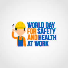world health & safety day