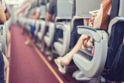 passenger seat,